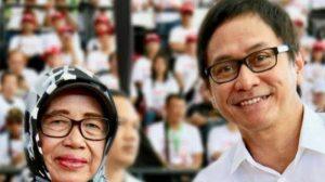 Duka Cita Sejumlah Artis Atas Kepergian Ibunda Presiden Jokowi, Selamat Jalan Ibu Sudjiatmi