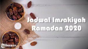 Jadwal Imsak dan Buka Puasa di Semarang, Rabu 29 April 2020 dan Doa-doa Puasa Ramadhan