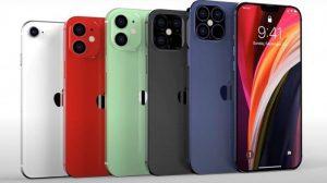 iPhone 12 Dikabarkan Rilis November, Apple Tak Lagi Bergantung Pada Samsung