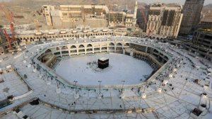 Kemenag: Kepastian Haji Diharapkan Diumumkan Saudi 12 Mei