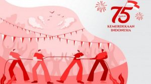 40 Ucapan Hari Kemerdekaan ke-75 RI, Cocok untuk Status WhatsApp, Instagram, hingga Facebook