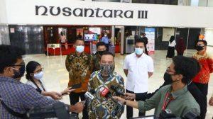 Apresiasi Ditangkapnya Maria Pauline Lumowa, Pimpinan DPR Harap Buronan Lain Bisa Ditangkap