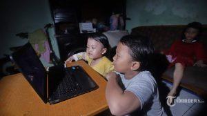 Banyak Tantangan di Masa Stay Home, UNICEF Indonesia: Kesempatan Beri Kasih Sayang pada Anak