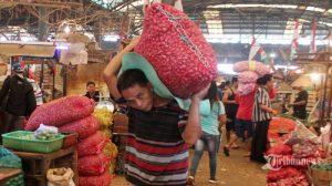 Ini 6 Pasar Tradisional di Jakarta yang Pedagangnya Ada yang Terpapar Virus Corona