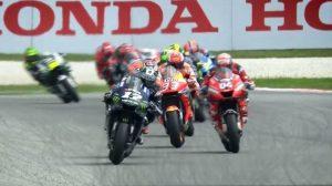 Jadwal Acara TV Minggu, 23 Agustus 2020: Film Eddie The Eagle di GTV, MotoGP di Trans 7