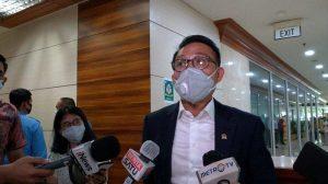 Ketua Komisi III DPR Akan Perjuangkan Pengadaan Mobil Pemusnah Narkoba Bagi Polri Dalam APBN 2021