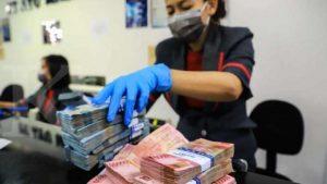 Rabu 9 September, Rupiah Dibuka Stabil di Level Rp 14.765 per Dolar AS