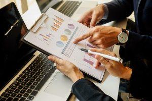 Analisis Laporan Keuangan Mayora