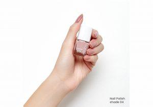 Tampil Cantik dengan Nail Polish Halal MS Glow