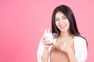 susu rendah laktosa