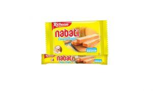 Camilan Nabati, Teman Nyemil Asyik
